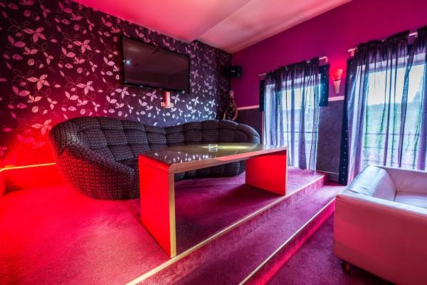 Night Club Golden Life Bratislava
